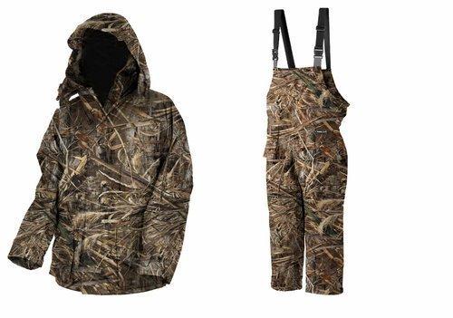 Preisvergleich Produktbild Prologic Max5 Comfort Thermo Suit 2-teilig Gr. XXL Thermoanzug Winteranzug