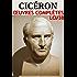 Cicéron - Oeuvres Complètes LCI/38