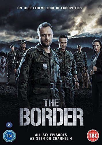 the-border-reino-unido-dvd