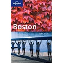 Lonely Planet Boston (City Guide) by Mara Vorhees (2007-04-01)