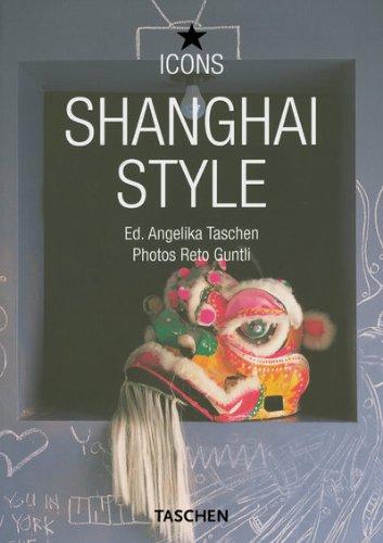 PO-SHANGHAI STYLE