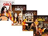 2 Broke Girls - Saison 1 + 2 + 3 + 4