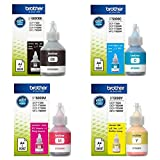 Brother BT5000 & BT6000BK Genuine Ink Bo...