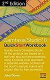 Camtasia Studio 8.5 Quick Start Workbook