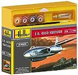 Heller Junior - 49030 - Maquette - S.O 4050 Vautour