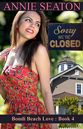 Sorry We're Closed (Bondi Beach Love Book 4) (English Edition)