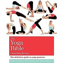 The Classic Yoga Bible: Godsfield Bibles