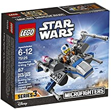 LEGO Star Wars Resistance X-Wing FighterTM 75125 by LEGO