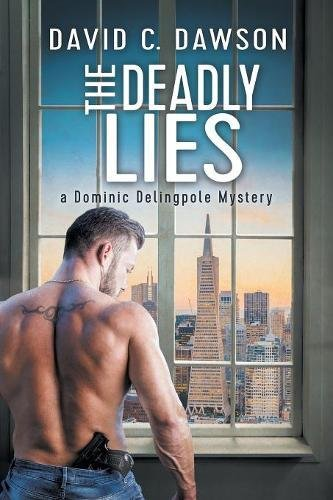 The Deadly Lies (The Delingpole Mysteries)