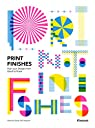Print Finishes - Push your designs from good to great par 360
