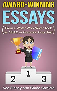 Award winning essays