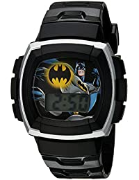 Reloj - DC Comics - Para  - BAT4120