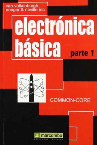 Electrónica Básica, Parte 1 por V.V. Nooger
