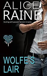 Wolfe's Lair (The Club Twist Series Book 1)