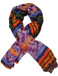 Ladies elegant and Fashionable viscose printed scarf - NILODHAKA (FKSF001)