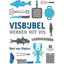 Visbijbel: werken met vis (Kookbijbels)