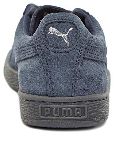 Puma Suede Mono Marine