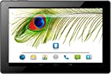 Odys Visio 25,7 cm (10,1 Zoll) Tablet-PC (Quad Core Prozessor (4x1,3GHz), UMTS (3 G), GPS / AGPS, 1 GB RAM, 16 GB HDD, Android 4.4.x, HD-IPS Display (1280 x 800), Bluetooth 4.0, OTA) schwarz/aluminium