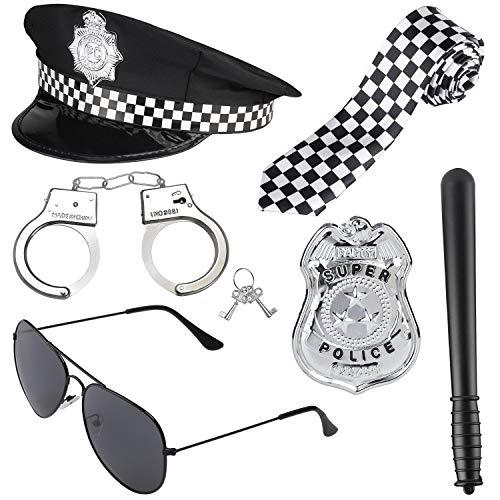 Beelittle Police...