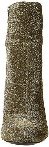 Steve Madden Stiefeletten Goldeeee Textil Gold Gold
