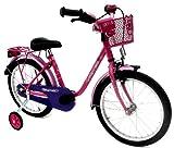 Bachtenkirch Kinder Fahrrad EMPRESS, pink, 16 Zoll, 1300412-EM-52