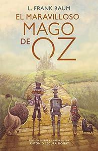 El maravilloso Mago de Oz par L. Frank Baum