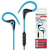 Fontastic Essential 218712 Drahtloses Sportives In-Ear Kopfhörer S1