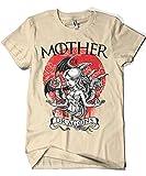 1500-Camiseta Game of Thrones - Mother of Dragons (Arena, XXL)