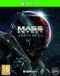 Electronic Arts Mass Effect An...