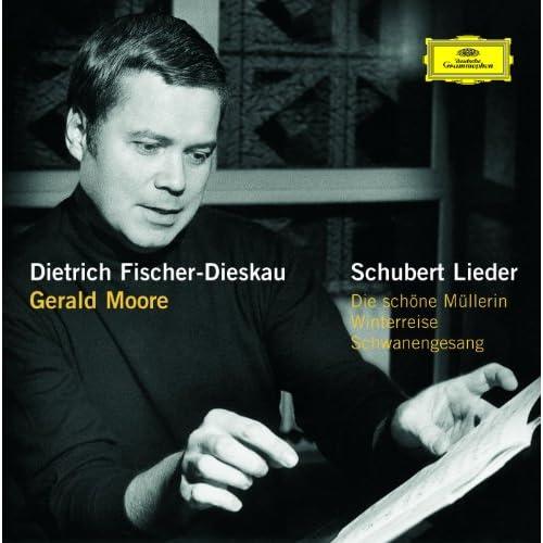 Schubert: Das Abendrot D 627 - Du heilig, glühend Abendrot!