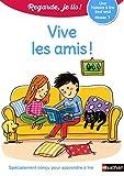 """Afficher """"Vive les amis !"""""""