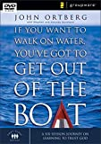 IF YOU WANT TO WALK ON WATER DVD [NTSC]