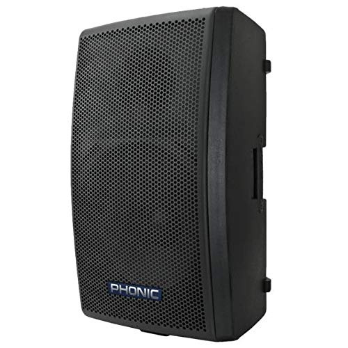 PHONIC SMARTMAN 700 A 2-Wege Aktivbox 1100w Woofer