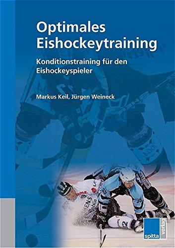 Optimales Eishockeytraining