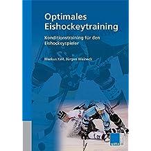 Optimales Eishockeytraining: Konditionstraining für den Eishockeyspieler