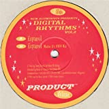 New Aluminists, The - Digital Rhythms Vol. 2 - Product Deluxe
