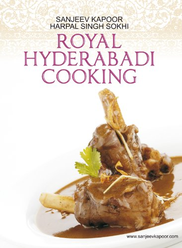 Royal hyderabadi cooking ebook sanjeev kapoor harpal singh sokhi royal hyderabadi cooking by kapoor sanjeev singh sokhi harpal forumfinder Images