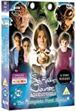 The Sarah Jane Adventures: The Complete First Series [DVD]