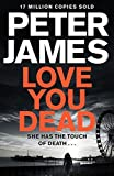 Love You Dead (Roy Grace)