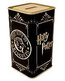 caja de dinero Harry Potter Gringotts