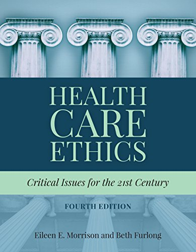 Health Care Ethics por Beth Furlong epub