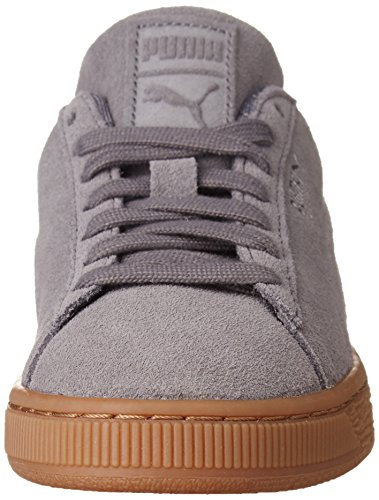 Puma 361098, Sneaker Basse Unisex - Adulto Grigio (Gris (Steel Gray/Peacoat))
