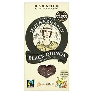 Alice & Oscar's Quinola Organic Black Quinoa 400 g