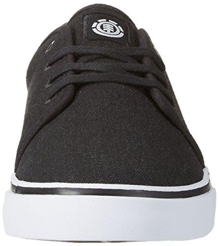 Element Darwin - Sneakers Uomo nero (nero)