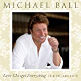 Love Changes Everything (Single Version)