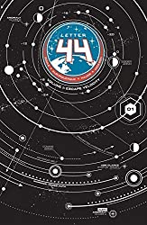 Letter 44 Vol. 1: Escape Velocity (Letter 44 Boxset)