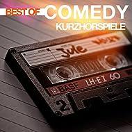 Best Of: Comedy-Kurzhörspiele