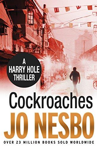 Cockroaches: Harry Hole 2