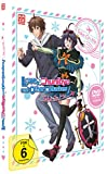 Love, Chunibyo & Other Delusions! - Take On Me (Movie) - DVD (Limited Edition)
