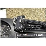 HR Lüftungsgitter Halter KFZ Auto Halterung mit HR Gerätehalterung HPG3 für Nokia Handy / Smartphone